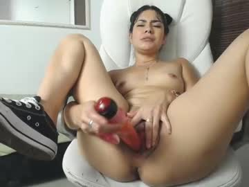[02-08-21] kity_lopez1 public webcam from Chaturbate.com