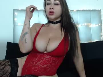 [21-02-20] ivymmiller record premium show from Chaturbate