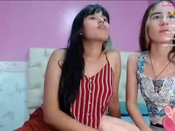 [01-06-20] sophie_and_alis public webcam video