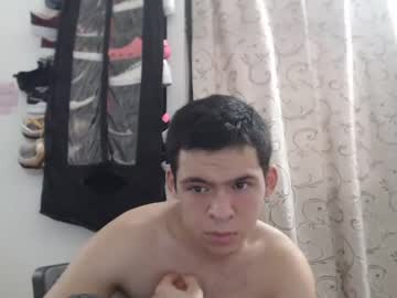 [10-08-20] kenloy1 record private show from Chaturbate.com