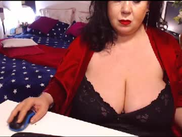 [31-05-20] bustyviolet record blowjob show from Chaturbate.com