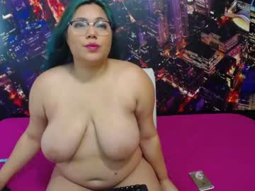 [10-06-20] lili_maili chaturbate private show