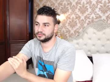 [27-05-20] cuttie_joe record public webcam from Chaturbate