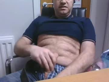 [21-01-20] martydave1 record cam video from Chaturbate.com
