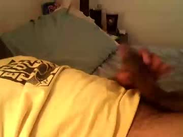 [02-08-19] wellhungbbc09 webcam show from Chaturbate