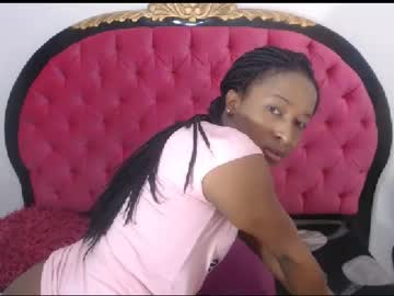 [10-12-19] beautyebony_x record private webcam from Chaturbate